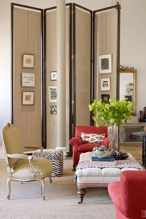 15+ Clever Room Divider Ideas - Best Folding Screens and Room .