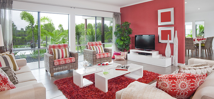Tips for Decorating the New Home of Your Dreams - Space & Furnitu