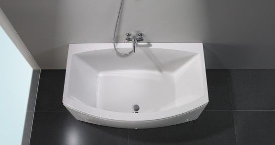 New Pleasing Aesthetic Bathtubs - Newday from Sanindusa   Home .