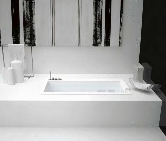 modern bathtubs Archives - Page 3 of 3 - DigsDi