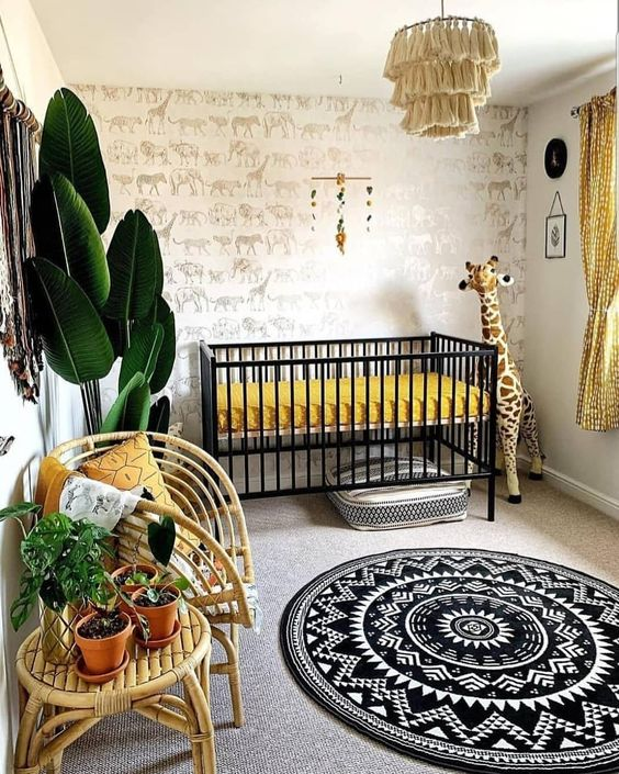 2020 NURSERY DESIGN TRENDS KICKING OFF THE NEW DECADE OF BABY .