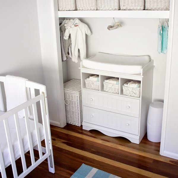 Best Nursery Nook Ideas - Creating a Cozy Space for Baby | Baby .