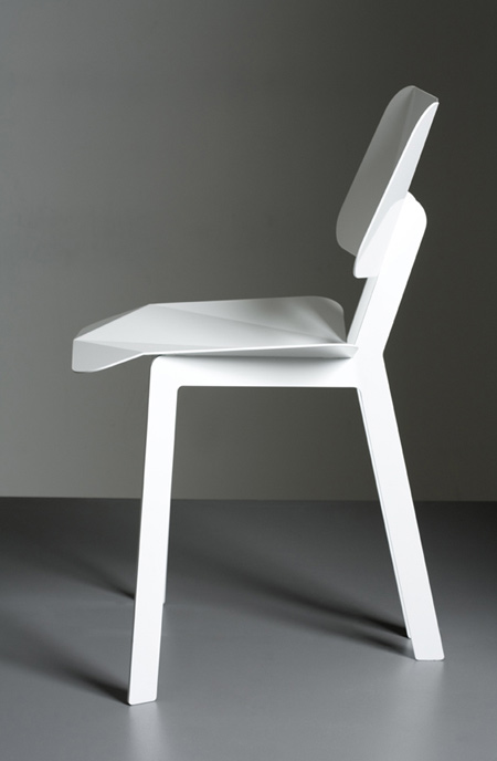 Origami Chair by So Takahashi | Deze