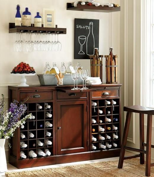 Page not found - DigsDigs | Home bar furniture, Home bar decor .