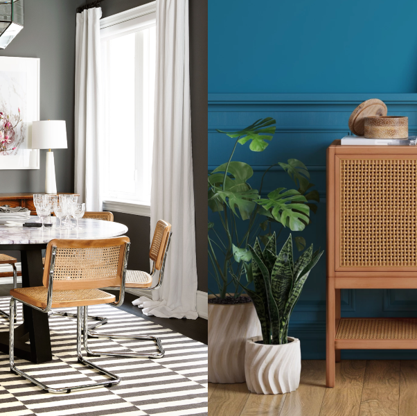 The Biggest Furniture Trends You'll See in 20