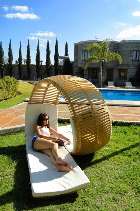 45 Cool Outdoor Lounge Chairs - DigsDi