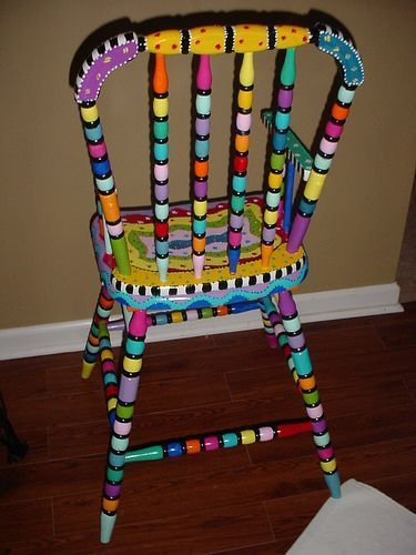 40+ Best Diy Painted Chair Designs Ideas (For Your Inspiration .