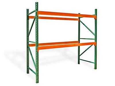 Pallet Rack Shelving for Sale (New & Used Prices)   SJF.c