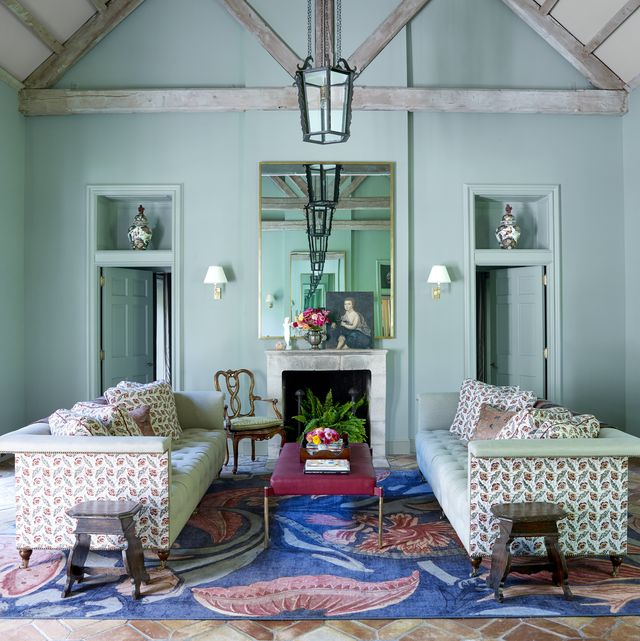 15 Calming Colors - Soothing and Relaxing Paint Colors for Every Ro