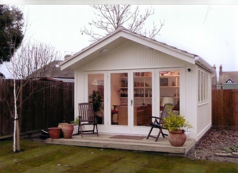 Shedquarters: Your personal office shelter | Building a shed .