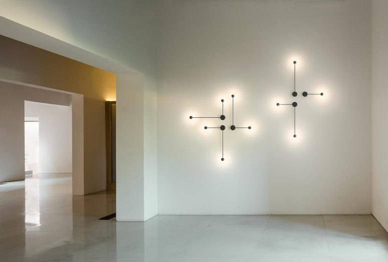 Creative Pin Light Collection For Modern Spaces - DigsDi
