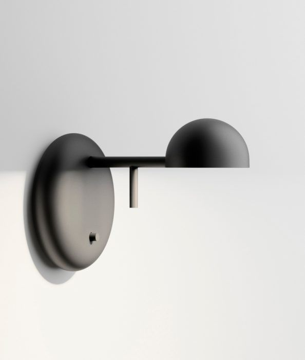 Pin lamp collection, continuity and comfort through this lighting .