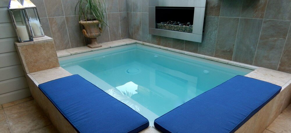 Plunge Pool - Things to Know Before You Decide   Donehue's Leisu