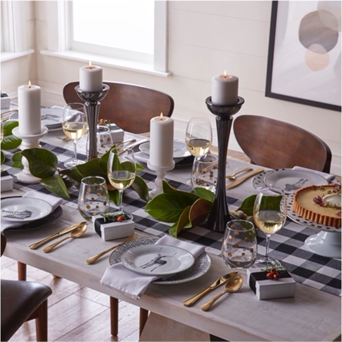 4 Tablescapes We Can't Stop Drooling Over - Walmart.c