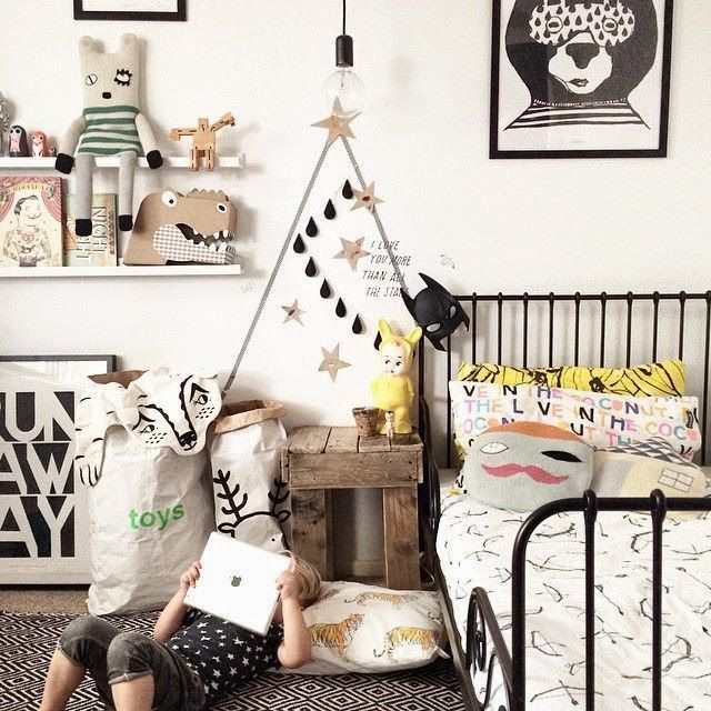 Looking for boys' bedroom ideas? We've selected our favourite .