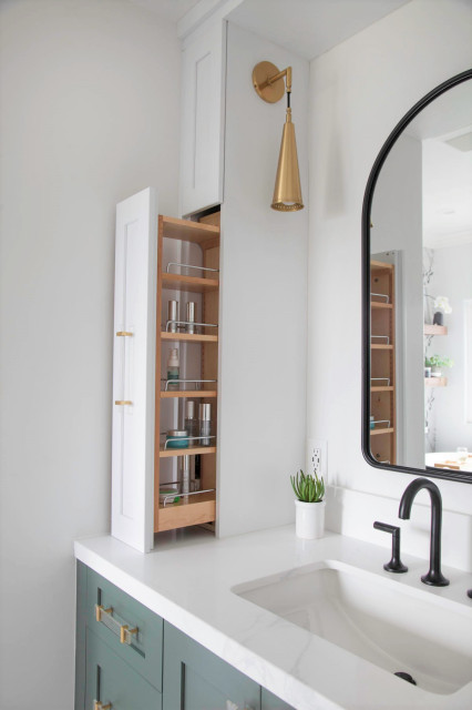 Practical Bathroom Design Ideas From Spring 2020's Top Phot