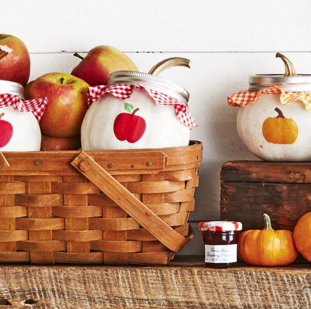 62 Best Fall Crafts - Easy DIY Home Decor Ideas for Fa