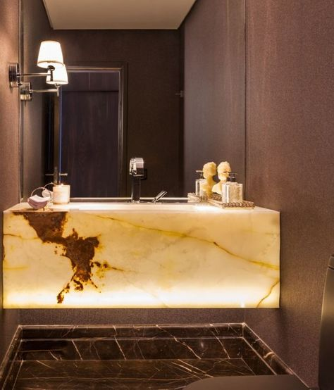 29 Refined Onyx Décor Ideas For Any Interiors   Architecture .