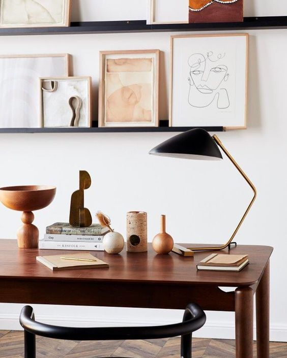 25 Ways To Refresh Your Home Office On A Budget | Buy office .