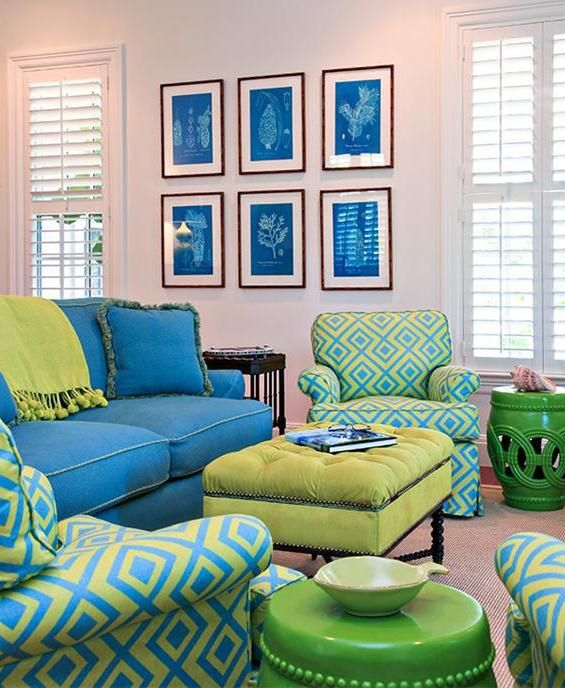 Analogous Colors: Definition, Examples and Schemes - Color .