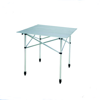 Adjustable Roll Up Small Folding Rollable Aluminium Camping Picnic .