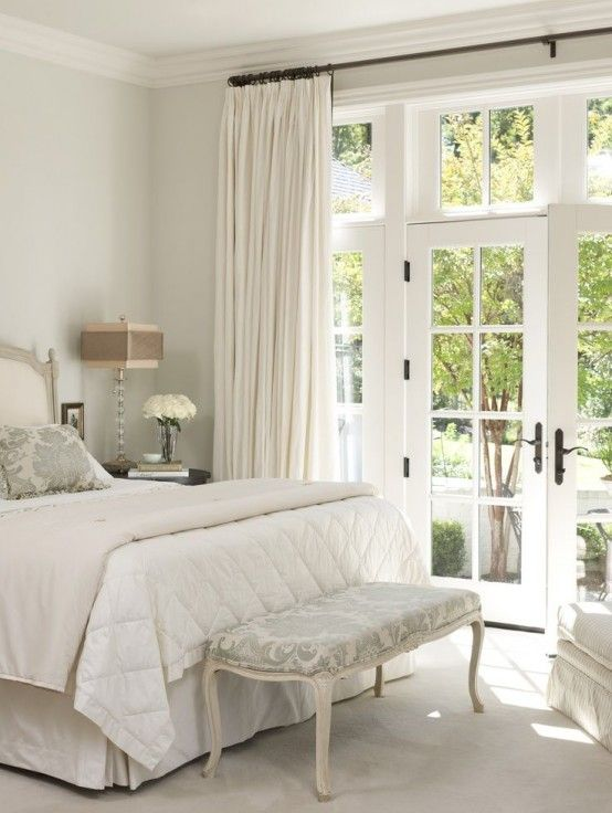 29 Romantic And Beautiful Provence Bedroom Décor Ideas | Bedroom .
