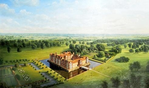 A rural retreat if ever there was one, Suffolk boasts stunning .