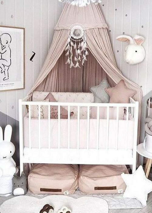 21 Scandinavian Nursery Designs that will have you saying .
