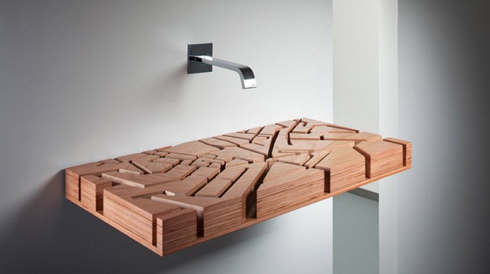 Gorgeous Bathroom Sinks That Will Transform Your Home - Kaod