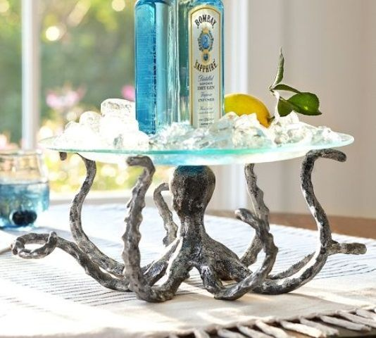 58 Awesome Sea-Inspired Furniture Pieces   DigsDigs   Decor .