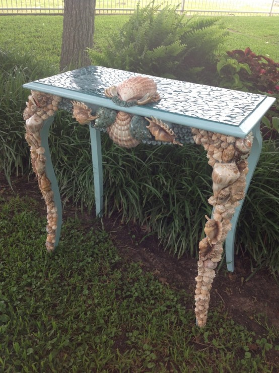 59 Awesome Sea-Inspired Furniture Pieces - DigsDi