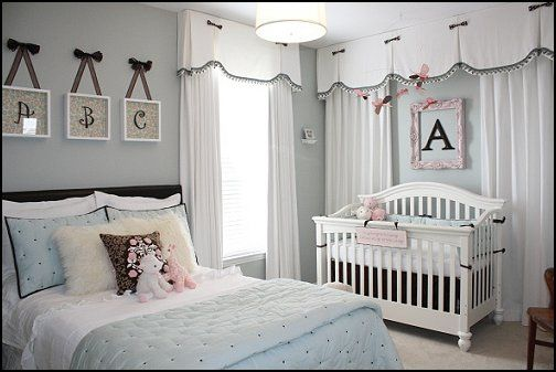 Decorating theme bedrooms - Maries Manor: shared bedrooms ideas .