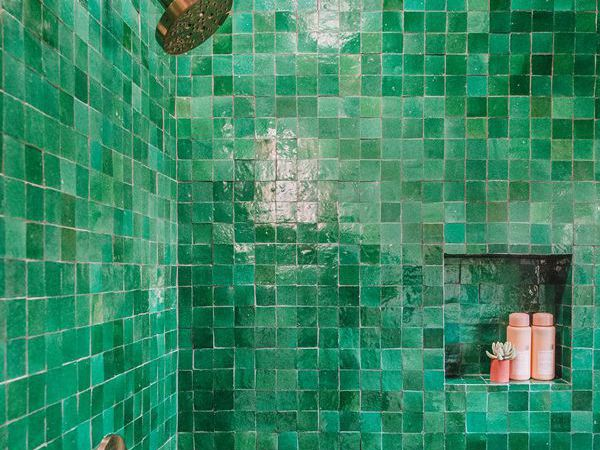 Two Designers on 8 Bathroom Shower Tile Ideas to Try in 20