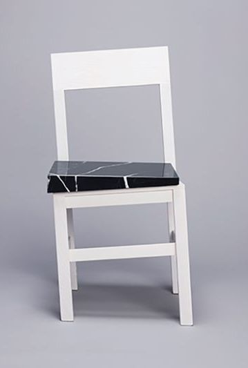 Slip Chair by Snarkitecture has Illusive Aesthetics   Chair, Chair .