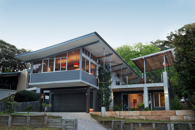 5 Types of Sloping Roofs That Hit the Right Pit