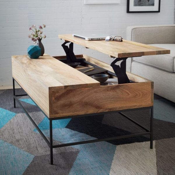 Multifunctional furniture for small spaces   Furniture, Small .