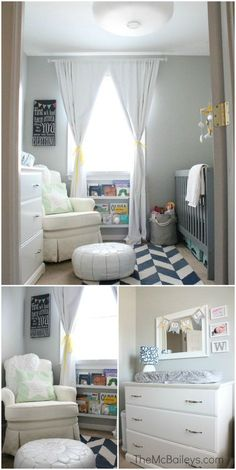 Small baby rooms | 500+ ideas on Pinterest in 2020 | small baby .