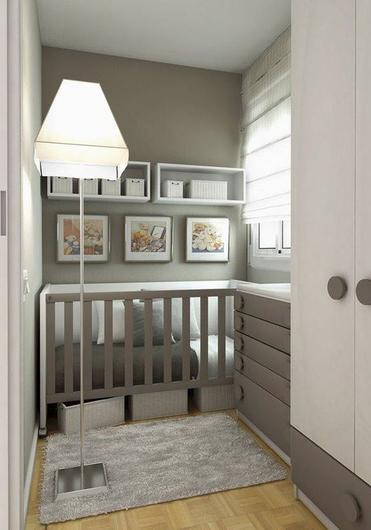 Lamp in closet/nursery | Small baby room, Baby room storage, Small .