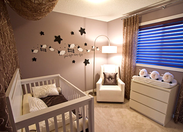 Tips for Decorating a Small Nurse