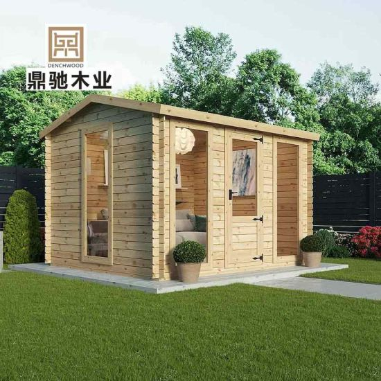 China Small Wooden House for Garden Timber Tools Room Frame Homes .