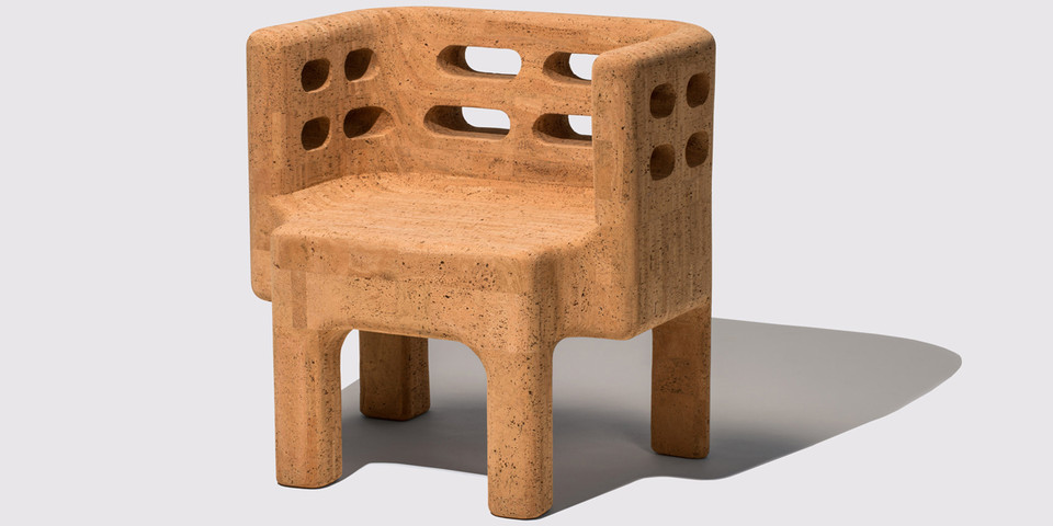 Campana Brothers Cork Furniture Collection | HYPEBEA