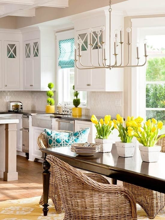 inspiring-spring-kitchen-decor-ideas-13 - Home Architecture and .