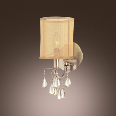 Grand Bold Wall Sconce Makes Stunning Statement and Smooth Clear .