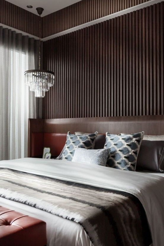 48 Stylish And Smart Ideas For Soundproofing At Home | Luxurious .