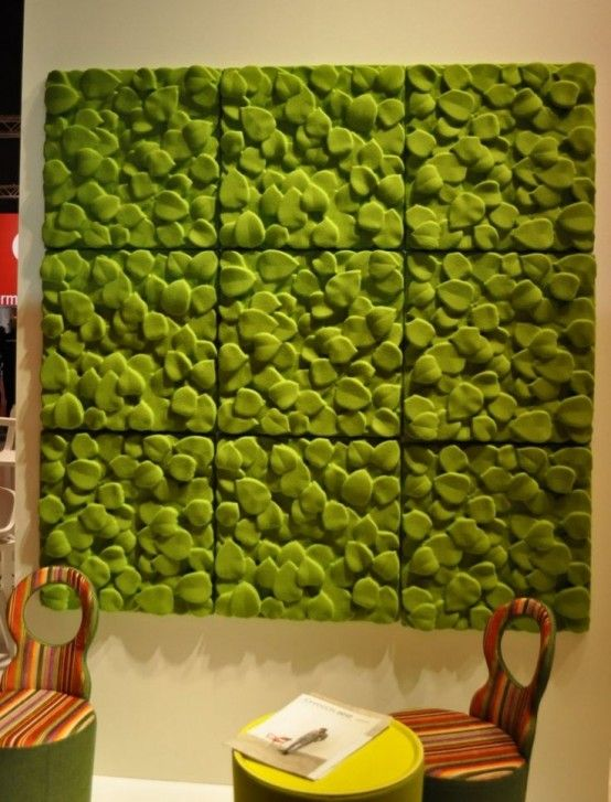 34 Stylish And Smart Ideas For Soundproofing At Home - DigsDigs .