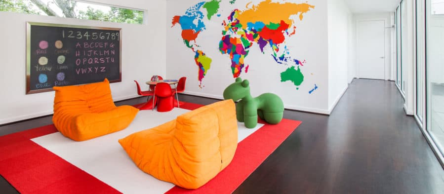 Creating A Functional And Chic Kids Space They'll Lo