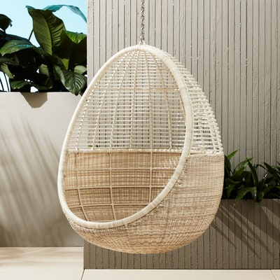 13 Hanging Chairs You'll Never Want To Get Out Of   Architectural .