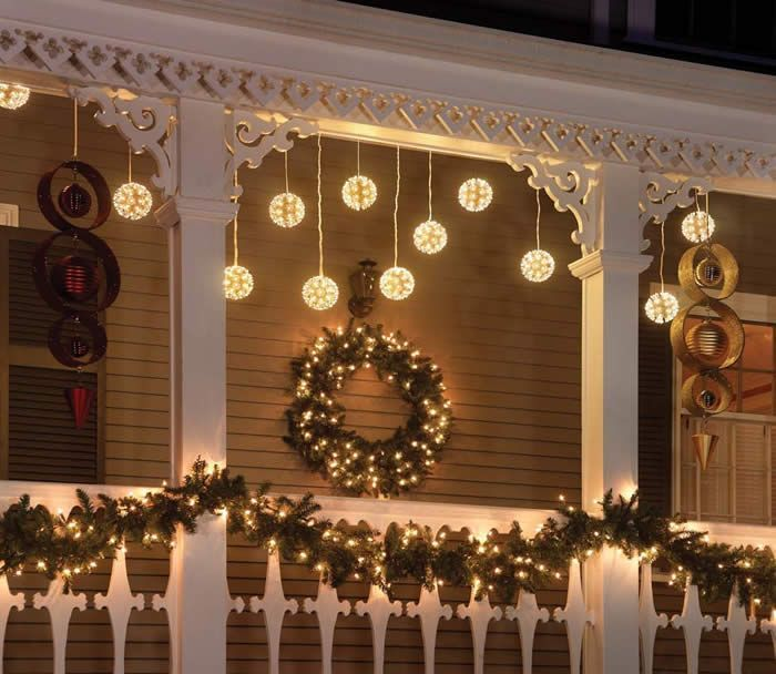 Want to bring some holiday cheer to your home? Get your home ready .