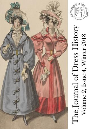 The Journal of Dress History, Volume 2, Issue 4, Winter 2018 by .