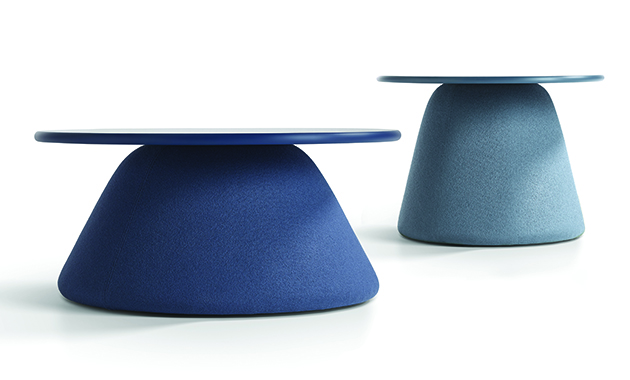 Artifort: Terp Table Collection | Contract Desi